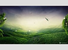 Beautiful Landscape Quotes QuotesGram