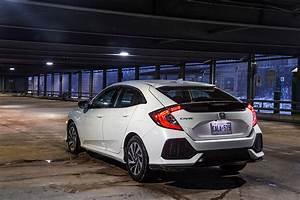 2017  U672c U7530 Civic Hatchback Lx