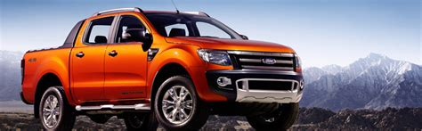 New Ford Ranger current specials   Metro Ford