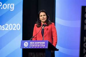 Hawaii Rep. Tulsi Gabbard changes course on impeachment ...