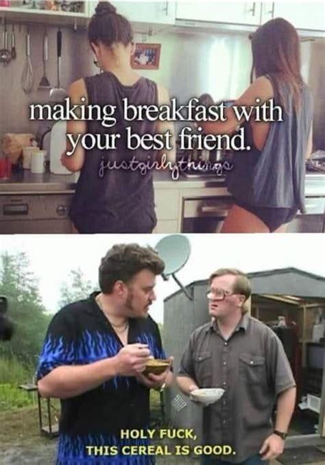 breakfast memes friend meme making philadelphia collins phil fuck memedroid cereal artist 1393