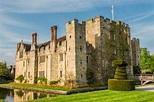 Hever Castle | Historic Kent Guide