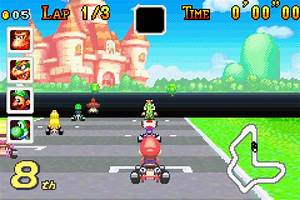 Circuit Mario Kart : mario kart super circuit download game gamefabrique ~ Medecine-chirurgie-esthetiques.com Avis de Voitures