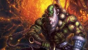 World of Warcraft - Desktop Wallpaper