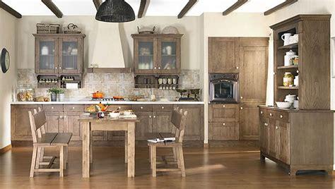 imagenes de cocinas rusticas modernas