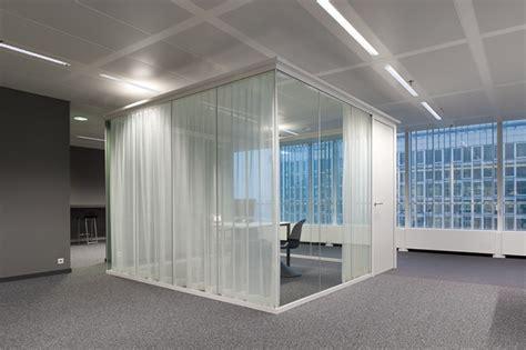 cloison modulaire bureau cloison amovible modulable pour vos bureaux à ève