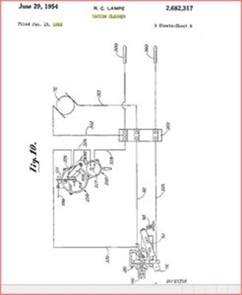 solution for quot electrolux e switch wiring fixya