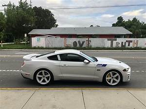Ford Mustang Discount Drops Price By Up To $4,000 In November 2020