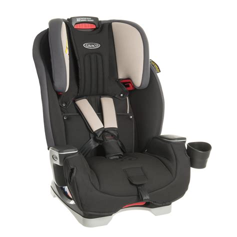 Car Seats by Graco Uk Milestone All In One Car Seat Junior