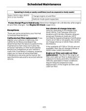 ford fusion energi problems  manuals