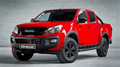 Isuzu D Max 4k Wallpapers by Wallpaper Isuzu D Max Quot Fury Quot Cab Up