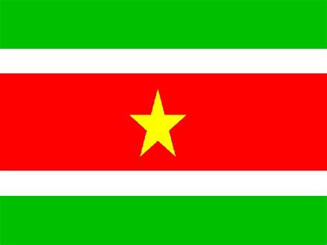 Food of Suriname