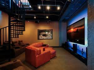 Candice Olson Living Room Designs by 60 Basement Man Cave Design Ideas For Men Manly Home