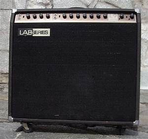 Lab Series L9 312a 1980