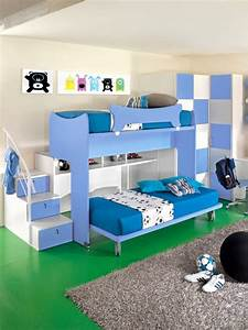 Ideen Kinderzimmer Junge : kinderzimmer junge 7 jahre ~ Lizthompson.info Haus und Dekorationen