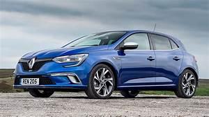 Renault Megane 1 6 Tce 205 Gt Nav  2016  Review