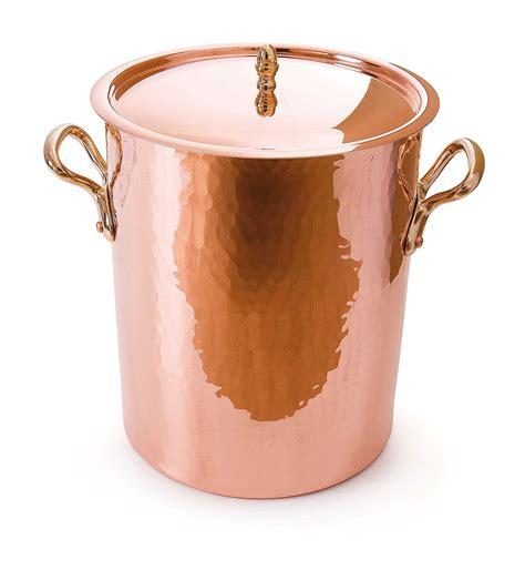 pin  tin man tin manu  bartan bhande mauviel copper safest cookware