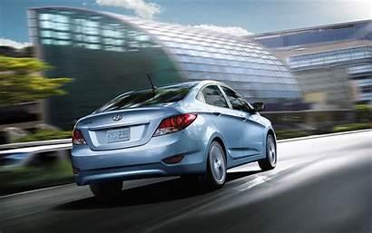 Hyundai Accent Verna Wallpapers Widescreen Usa India