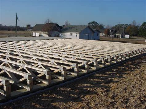floor truss span 24 spruiell truss company sulligent al