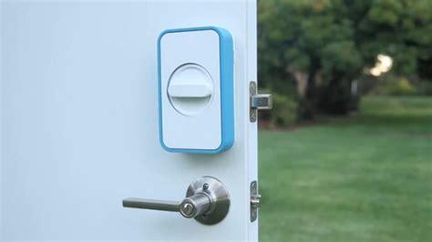 comment ouvrir une serrure de porte de chambre lockitron ouvrir et ferme votre porte avec votre