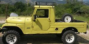 Jeep Pick Up Diesel Ika   125000 93004  English