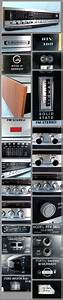 Archive Vintage Stereo Receivers  U2013 Photo Gallery