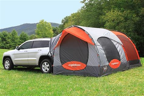 Campright Suv Tent, Camp Right Suv Camping Tent, Suv Tents