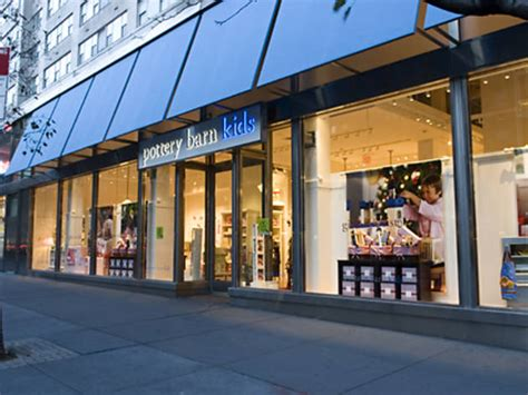 pottery barn hours pottery barn shopping in lenox hill new york