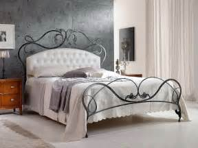 wrought iron headboard marcelalcala