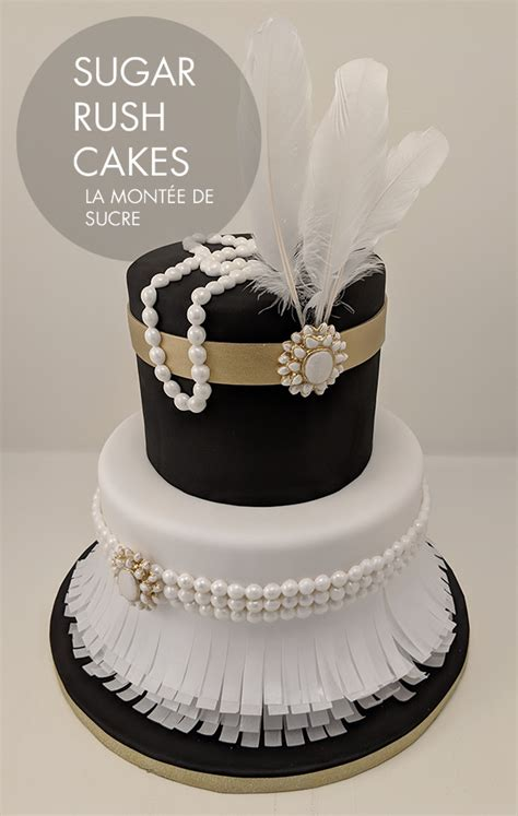 roaring  cake