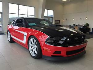 2014 Ford Mustang Saleen for sale
