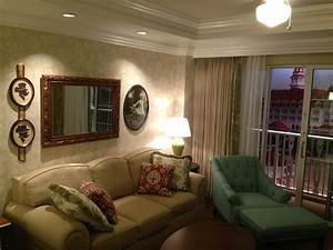 Villas at Disney's Grand Floridian Resort and Spa Archives ...