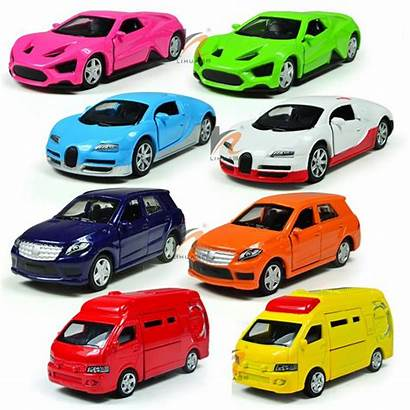 Toy Cars Toys Miniature Plastic Remote Alloy
