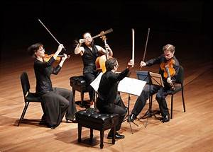 Brentano String Quartet: Beethoven, With Passion - The New ...
