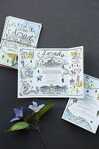 17 best ideas about illustrated wedding invitations on With wedding invitation maker davao city