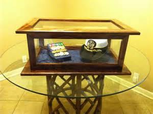 Navy Chief Shadow Box Hat