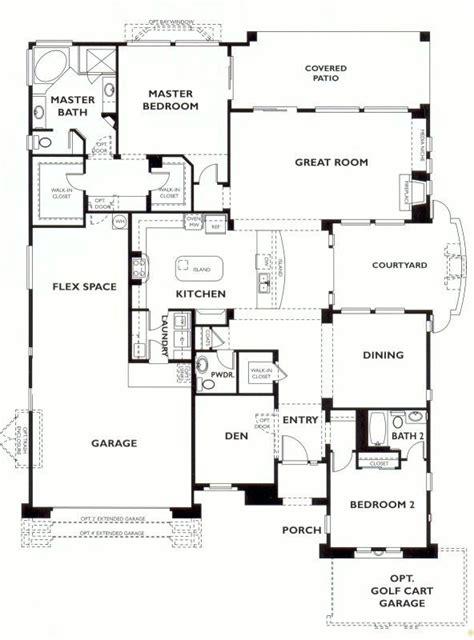 luxury shea home floor plans  home plans design