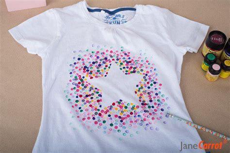 heute stempeln wir ein  shirt schoener kinder mode