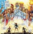 Gods of Olympus   DC Database   FANDOM powered by Wikia