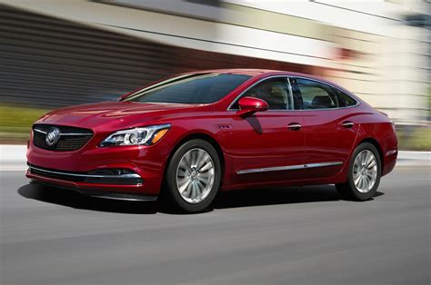 2019 Buick Lacrosses by Buick Lacrosse Reviews Research New Used Models