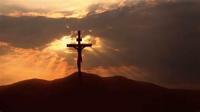 Cross Jesus Easter Holy Crosses Calvary Worship