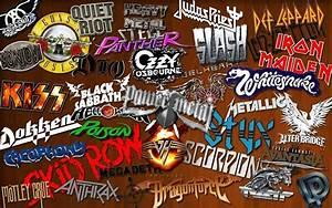 Metal Band Wallpapers - Wallpaper Cave