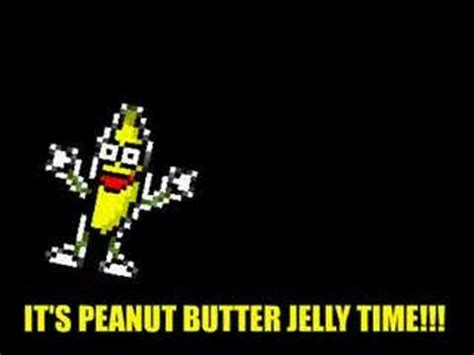Know Your Meme Peanut Butter Jelly Time - peanut butter jelly time video gallery know your meme