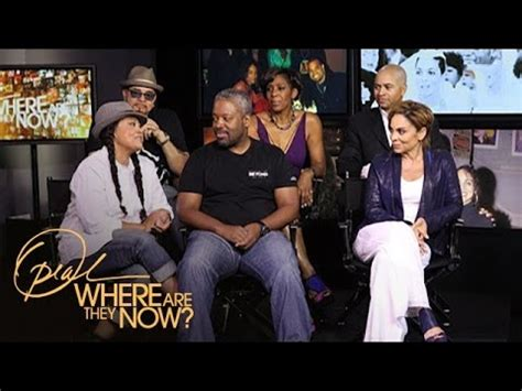 The Cast of A Different World, 20 Years Later   Where Are ...