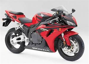 2006 Honda Cbr1000rr Review
