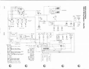 97 Ranger Fuel Pump Wiring Diagram