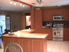 l shaped kitchen islands accessible family kitchen with l shaped island