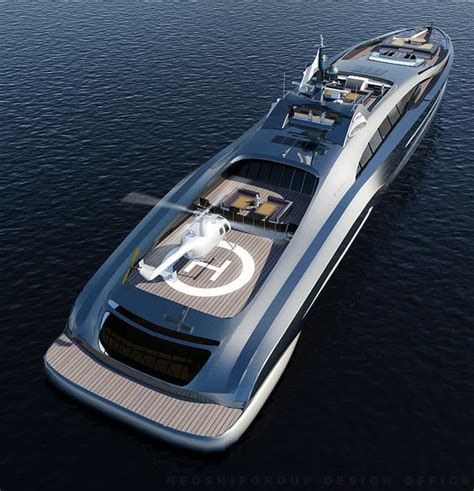 Yacht With Helipad by Yacht With Helipad Luxurylifestyle I Would Like To