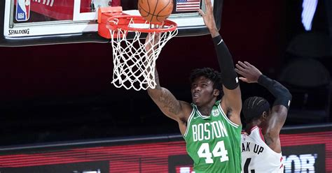 Celtics rip Raptors as Nets, Magic grab NBA playoff spots