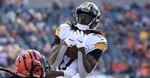 4 Protected Steelers Practice Squad Players In Week 3